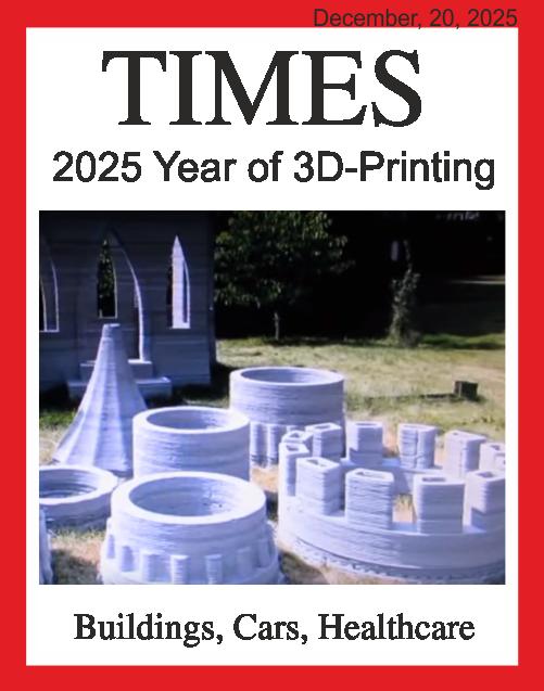 Abb. Fiktives Titelblatt im Jahr 2025