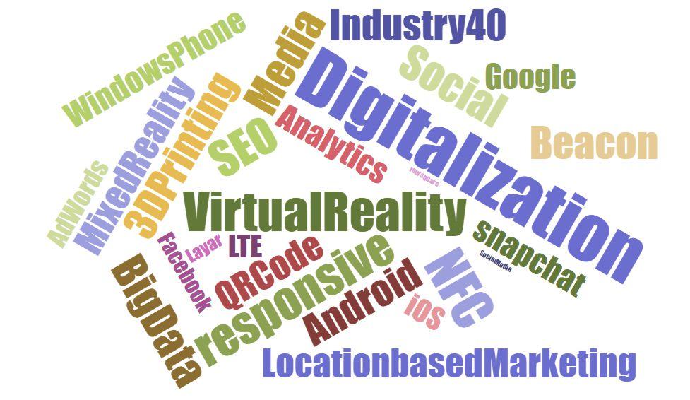 Digitalisierung und ihre Auswirkungen auf Unternehmen