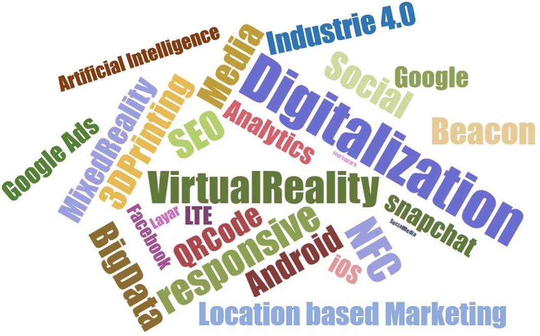 Digitalisierungsgremien