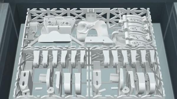 Abb: Knie-Prothese aus dem 3D-Drucker: https://www.conformis.com/